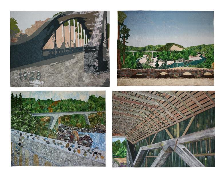x bridges2