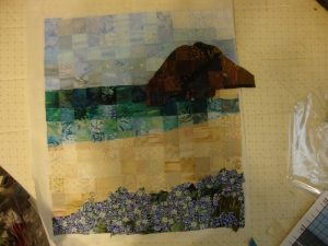 mosaic sample
