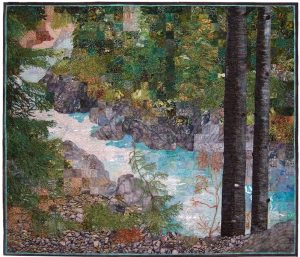 Smith River Quilt