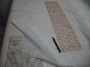 Prepare grid
