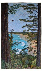 Crecent View quilt
